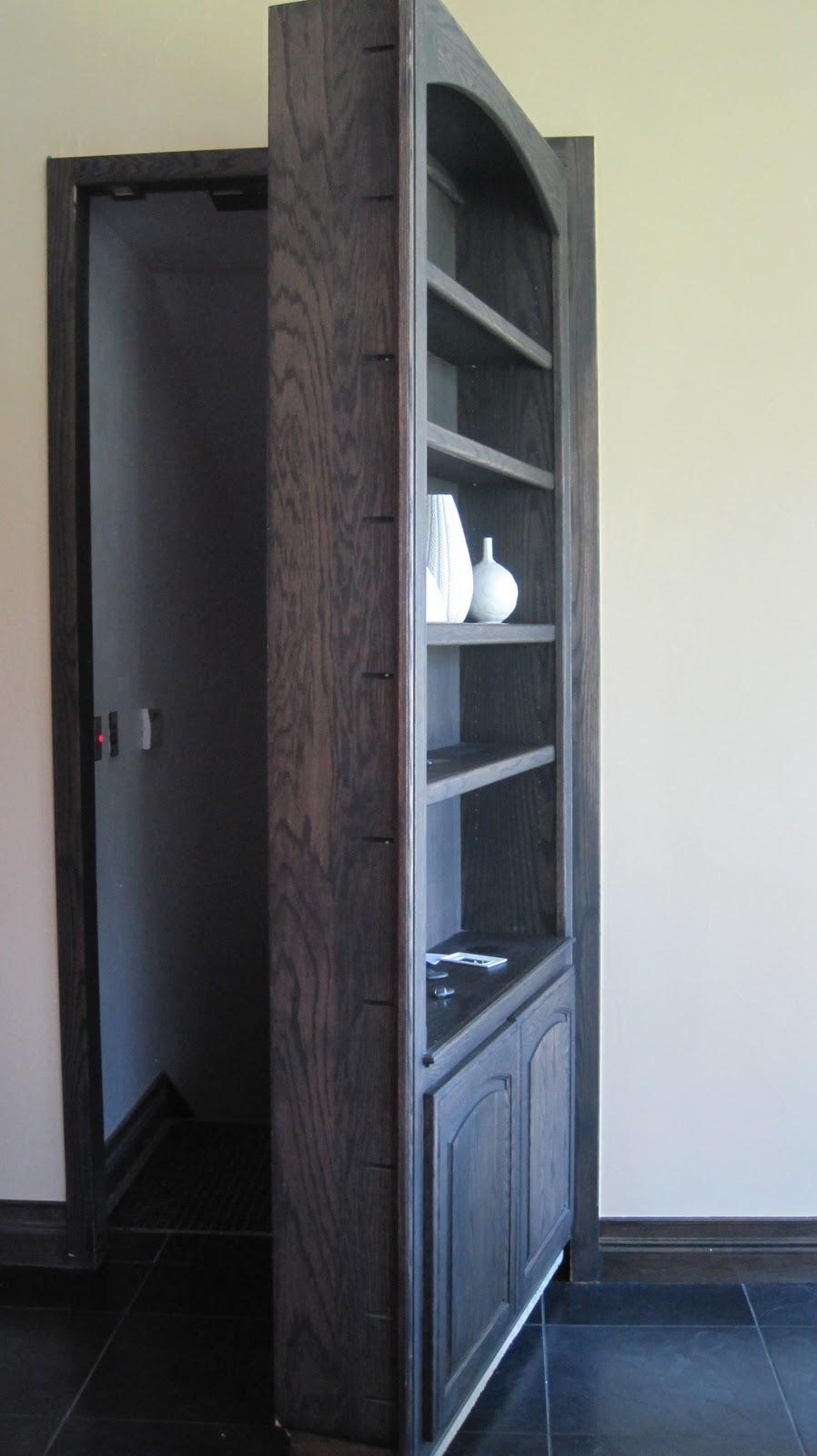 Hidden Door Design Google 搜尋: Art's The Answer!: Where Is The Door?
