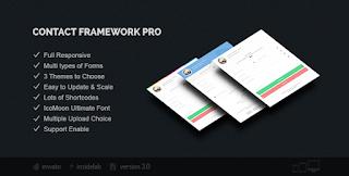 Download Contact Framework Pro 3