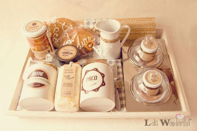 Lola wonderful regalos personalizados y dise o para - Sorpresas para recien casados ...
