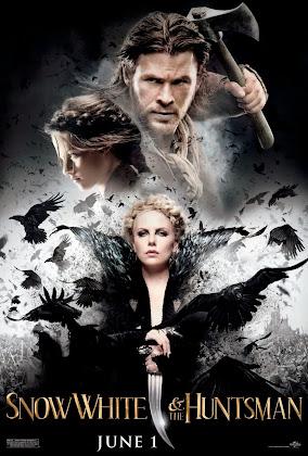 فيلم snow white and the huntsman 2012 مترجم