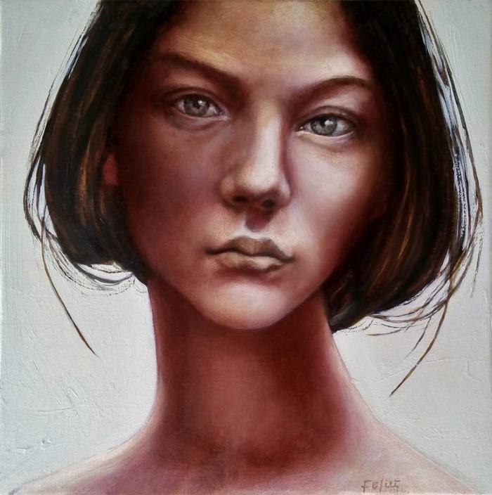 Аргентинский художник.