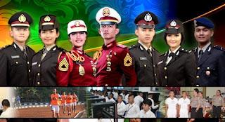 Persyaratan Pendaftaran Polisi Tahun 2017