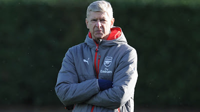 Arsenal manager: I can handle 'excessive reactions' from Arsenal fans