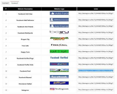 Cara Hack Facebook Orang Lain Secara Jitu