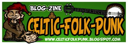 Celtic Folk Punk Blog