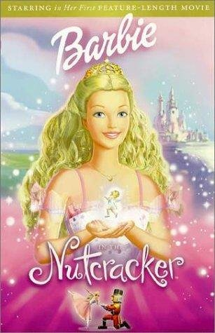 Barbie In The Nutcracker Movie Kimcartoon  Barbie Movies images