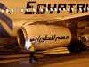 Pesawat EgyptAir MS804 Membelok Tajam Sebelum Terjunam