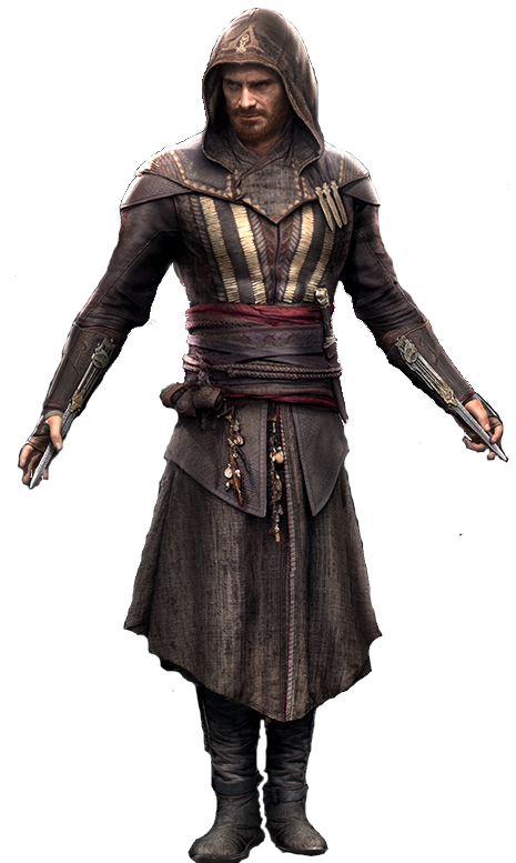Png Assassin S Creed Movie Michael Fassbender Png World