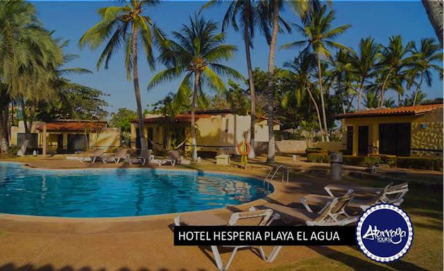 imagen Hotel Hesperia  Playa el Agua