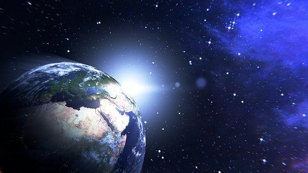 Kosmologi dan kisah penciptaan