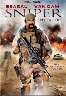 Download Film Sniper Special Ops (2016) Subtitle Indonesia