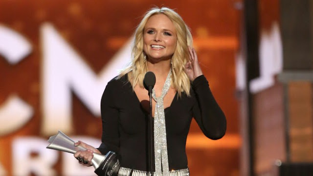 Lista de ganadores de los Academy of Country Music Awards 2016