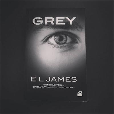 e.l. james grey