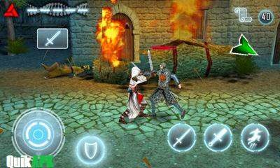download ninja assassin game for android