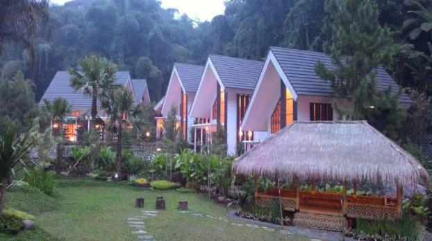 Daftar penginapan dan hotel di Cianjur