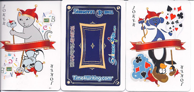 hangmouse, playing card, edmouse, penguin joker