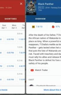 Google Tambahkan Alat Penelusuran Seluler Untuk Pencarian Film Yang Lebih Mudah