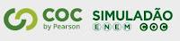 Simuladão COC ENEM by Pearson 2017 simuladaoenem.com.br