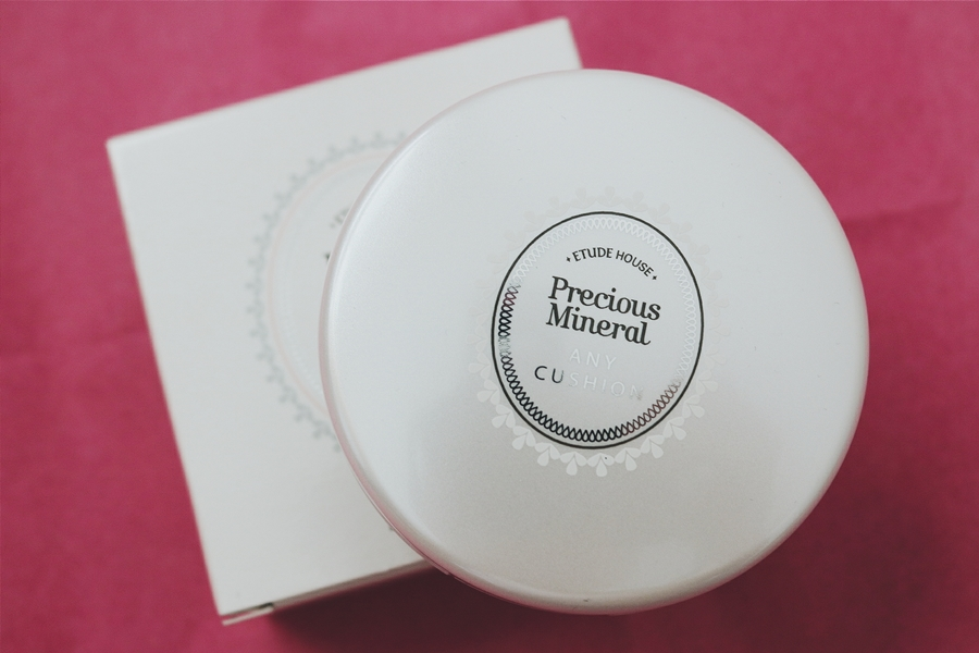 Precious Mineral Any Cushion Review