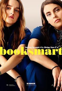Booksmart - Poster & Trailer
