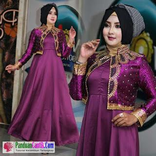 Blazer Songket - Koleksi Model Blazer Batik Wanita Modern Ala Dian Pelangi Lengan Panjang dan Pendek Cantik Terbaru Di Online Shop