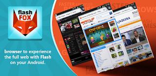 flashfox pro - flash browse