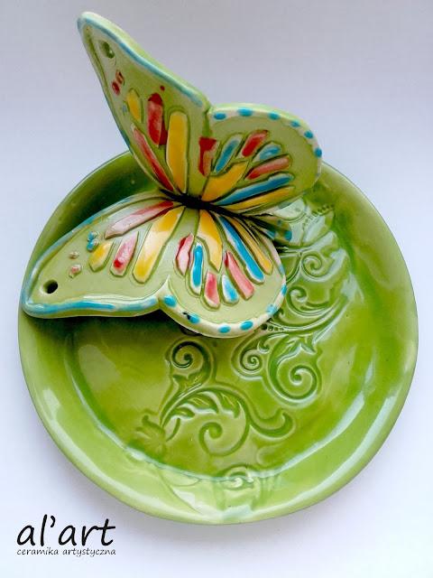 Ceramiczne zwierzątka