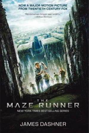 The Maze Runner PDF Buku 1 Karya James Dashner