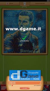 gratta giocatore di football soluzioni livello 11 (13)