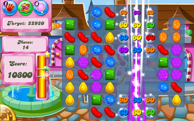 Updated Candy Crush Soda Saga - 1.129.2 MOD - Unlocked/Moves & More