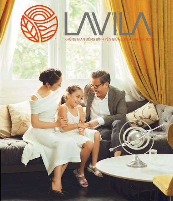 Giá trị của dự án Lavila chính là sự đầu tư cảnh quan và kiến trúc.