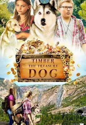 Timber the Treasure Dog 2016 Watch full movie online free