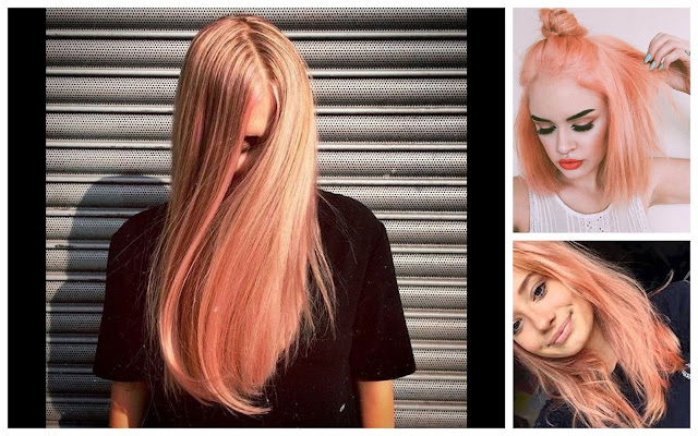 blorange - tendance - tendance capillaire - cheveux