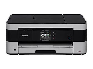 Brother MFC-J4320DW Driver Download