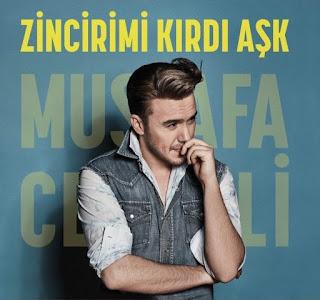 Mustafa Ceceli Zincirimi Kırdı Aşk (2017) Full Albüm Dinle