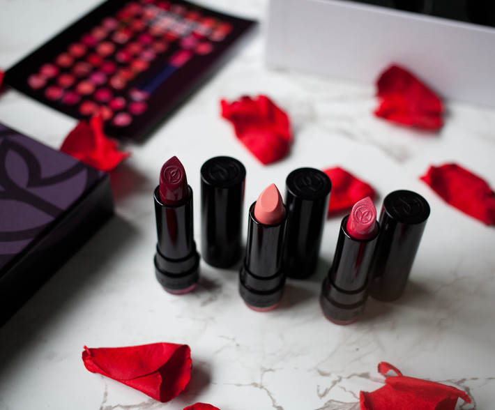 Beauty: Yves Rocher's new lipstick collection