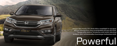 Honda-New-CRV-Jogja