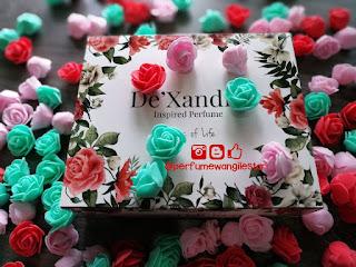 Jom gelak gelak Dexandra,Dexandra,Perfume Dexandra