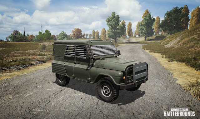 """PUBG New Limited Time Event Mode """"Metal Rain """" Live Now on PC"""