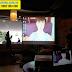 VNPC cho thuê máy chiếu xem phim HD trong phòng khách
