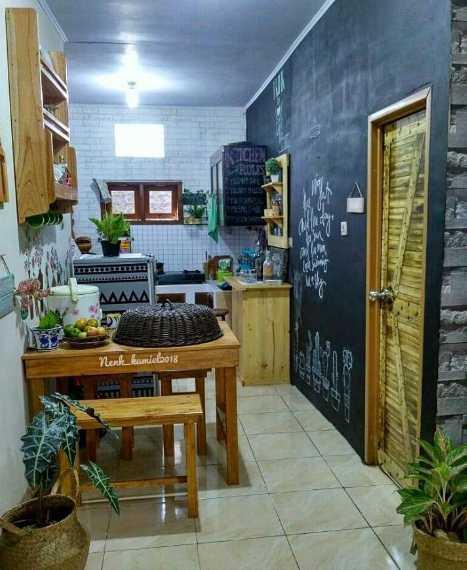 Dapur Rumah Minimalis Paling bagus