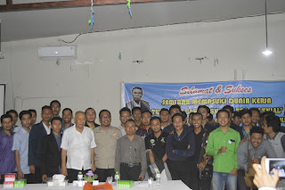 UIN Mataram Bentuk UIN Enterpreneur Club
