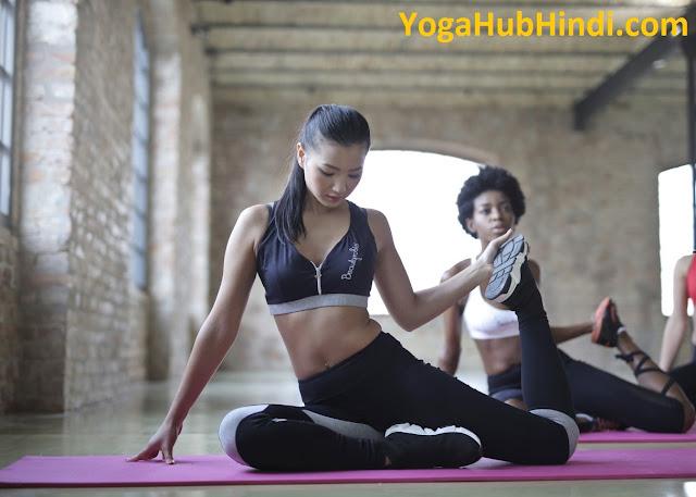 "How to Teach an ""All Levels"" Yoga Class"