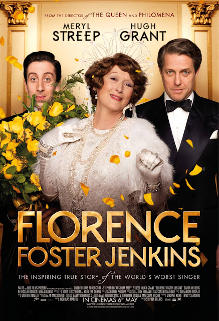 Florence Foster Jenkins (2016) ταινιες online seires oipeirates greek subs