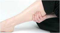 Penyebab Pegal Pada Otot Betis