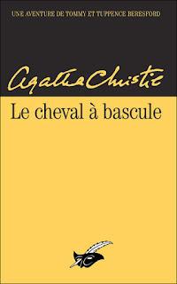 Blog Avis Photo de couverture Tommy et Tuppence Beresford dernier livre d'Agatha Christie