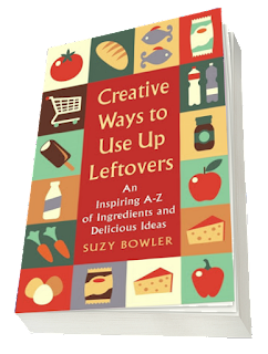 seriously useful leftovers handbook