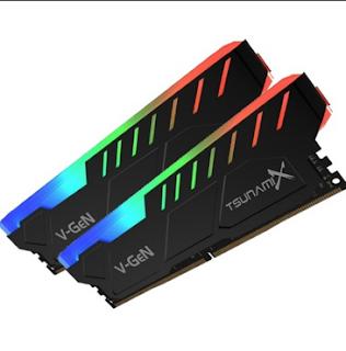 Harga RAM Terbaru
