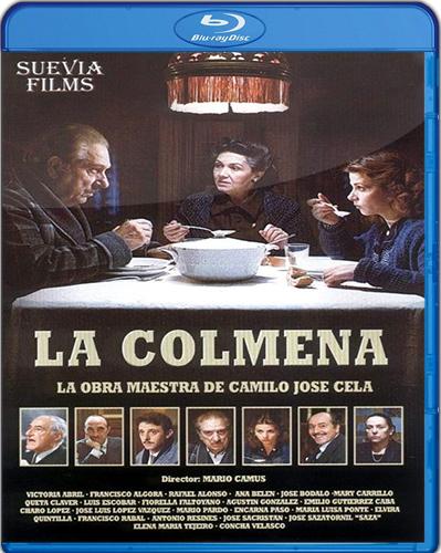 La colmena [1982] [BD25] [Español]
