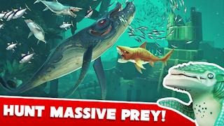 Hungry Shark World MOD APK (MOD Unlimited Gems)